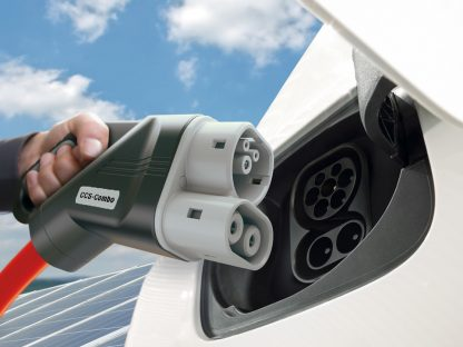 Porsche Part of Joint Venture For Ultra-Fast, High Power Charging Network in Europe