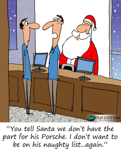 santa-porsche-parts-cartoon