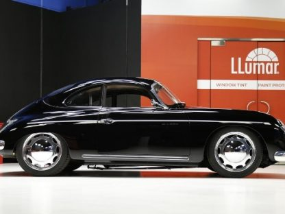 What Do You Think of this 356 Bodied Boxster Said to Be Built for Justin Bieber?