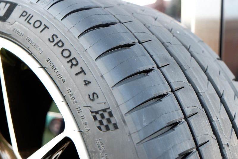 Bmw Palm Springs >> Review of the Michelin Pilot Sport 4S