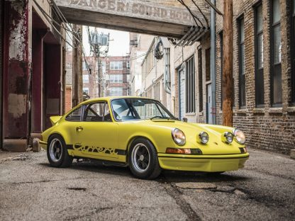 RM Sotheby's 2017 Amelia Island Porsche Auction Results