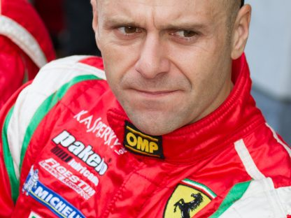 Gianmaria Bruni to drive for Porsche