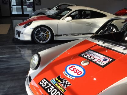 These Are Just 5 Of The Amazing Porsche's You'll See at Next Week's Werks Reunion on Amelia Island