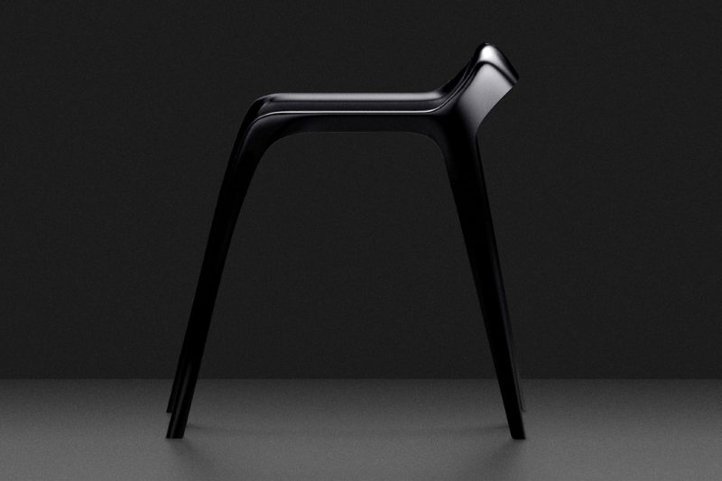 stool 911 by minseop woo