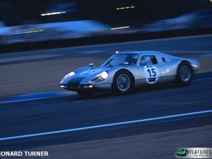 The Last Turn – Le Mans Classic