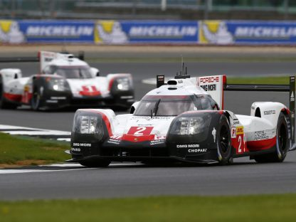 What Does The 919 Have In Common With the Power Supply for a Village?