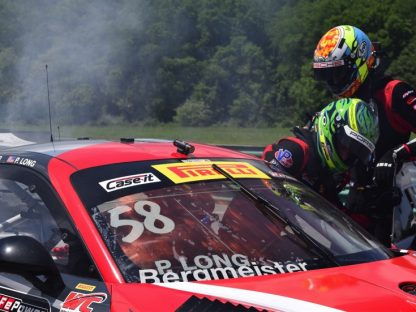 Results and Pictures From the Pirelli World Challenge at VIR