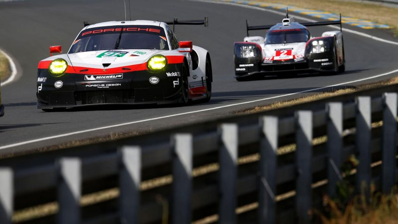 A Fan S Guide To The 2017 24 Hours Of Le Mans Porsche Perspective