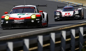 A Fan's Guide to the 2017 24 Hours of Le Mans: The Porsche Perspective