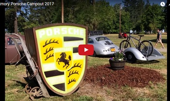 The Emory Porsche Campout, an Inside Look