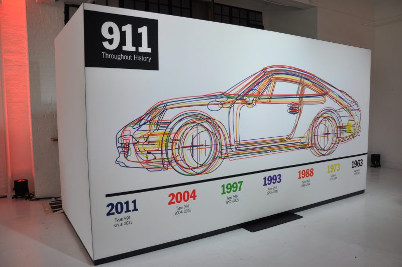 Porsche 911 \u2013 The Design that Endures the Test of Time