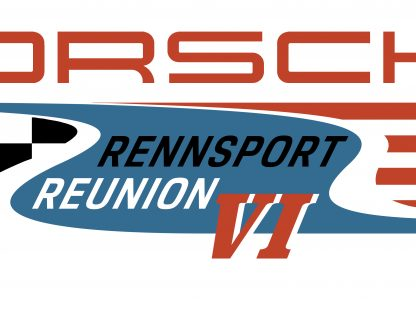 This is What it Will Cost to Attend Rennsport Reunion VI Next Fall