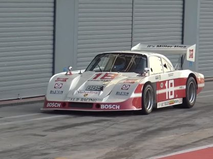 Video: 1982 Fabcar Porsche 935 JLP-4 – The Wildest 935 Ever?
