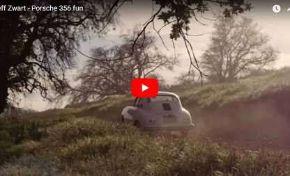 Dirty Bathtub: Jeff Zwart's 356 at Big Sky Ranch