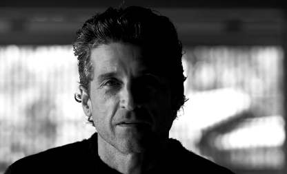 Patrick Dempsey Shares His Zen Perspective on Racing: Slow Down to Speed Up