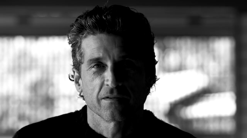 Patrick Dempsey Shares His Zen Perspective On Racing Slow Down To