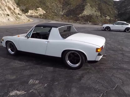 Well Sorted 914/6 Proves An Excellent Canyon Carver