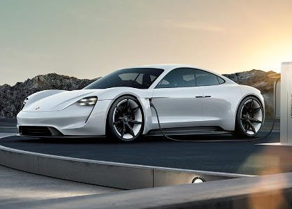 Porsche to Double Investment in Electric Vehicles by 2022