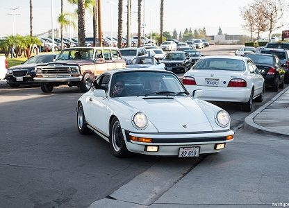 What To Look For When Buying A 911 Carrera 3.2