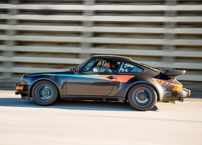 Makellos-Built 1979 Porsche 911 Turbo Impresses In One Take