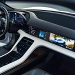 Mission E Cross Turismo Dashboard