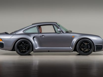 Canepa Is Rebuilding 959s With Almost 800 Horsepower, And No You Didn't Read That Wrong