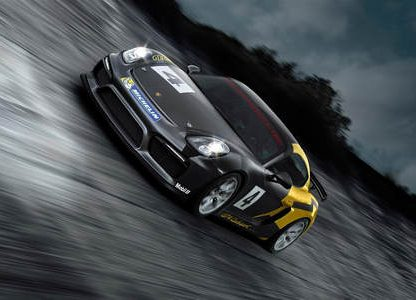 Cayman GT4 Clubsport Class Coming To Pikes Pike