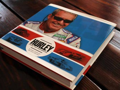 Book Review: Hurley – From The Beginning
