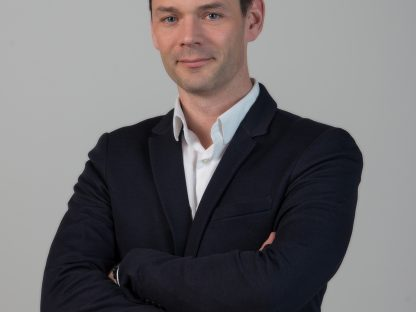 Meet The New Marketing Director of Porsche Cars Canada, Colas Henckes