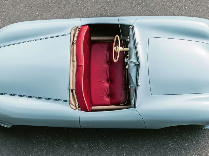 Porsche Has Recreated The First 356, And They're Taking It On Tour