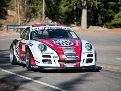Luminox Jeff Zwart Pikes Peak Turbo