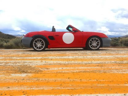 Project Boxster Clubsport: Part 22 – Begin The Revival