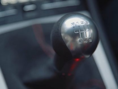 In Defense Of The Manual Transmission