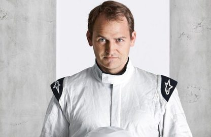 Ben Collins—AKA The Stig—Remarks on the Porsche 911's Appeal