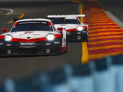 Porsche's Results And Pictures From The IMSA 6 Hours Of Watkins Glen