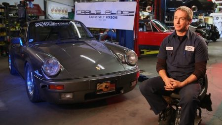 New 900 Series Porsche Television Show Coming To Velocity Flatsixes