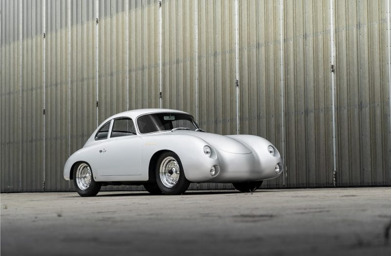 Dean Jeffries 356 for sale