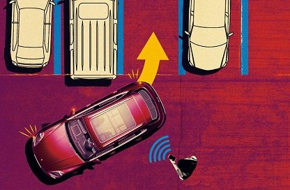 Porsche's Self-Parking Tech: Autonomous Future Or Convenient Tech?