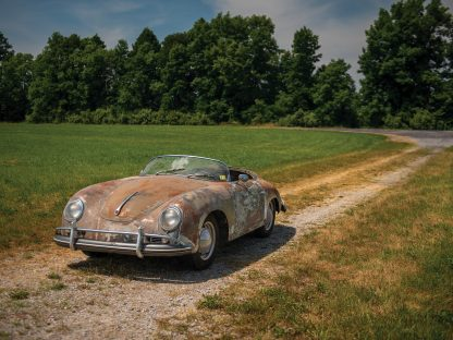2018 RM Sotheby's Porsche Atlanta Auction Results