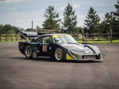 The Incredible 70th Anniversary Porsche Atlanta Auction Preview