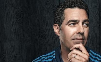 Adam Carolla on His Love for Porsche