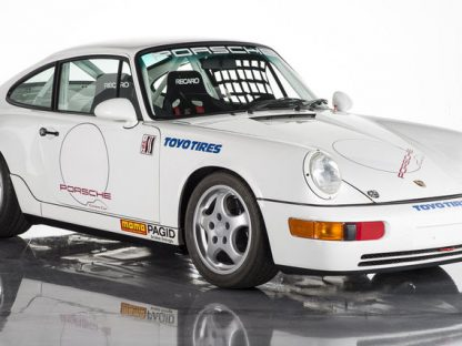 Our Favorite Porsches On Ebay This Week: Volume 125