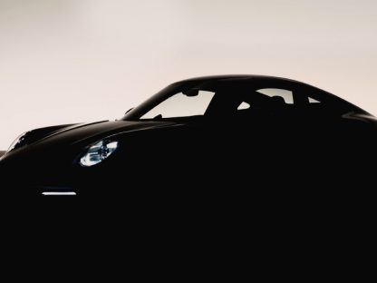 How To Watch The Live Unveiling Of Porsche's Next-Generation 911