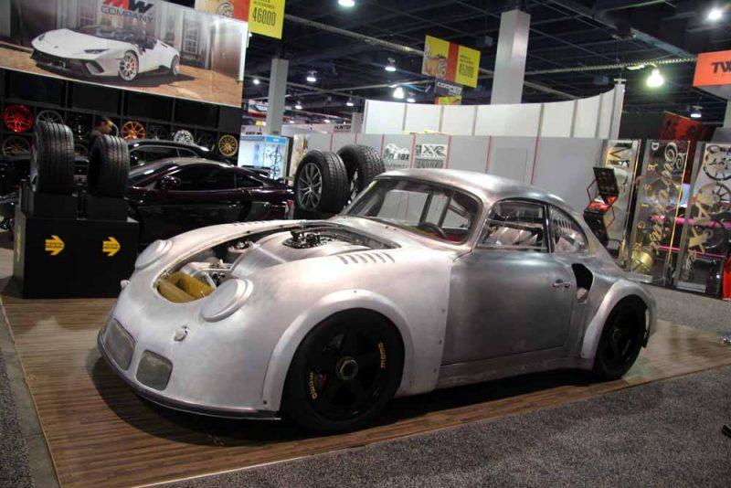 The Porsches Of SEMA 2018   FLATSIXES