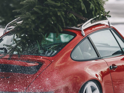 The FlatSixes Porsche Holiday Gift Giving Guide