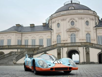 Here Are The Most Expensive Porsches Ever Sold