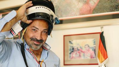 Yousef Fittiani—A Man Completely Dedicated to Porsche