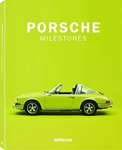 Don't Miss These Five Great Porsche Reads
