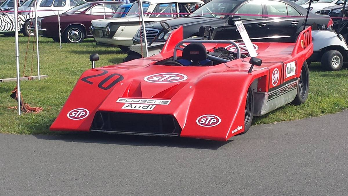 photo of This Genius Built A 917 Replica, And Now you Can Buy It! image