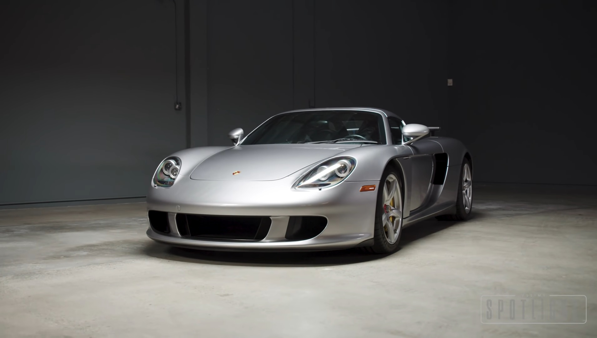 photo of The Porsche Carrera GT Got Its Parts From Two Different Failed Race Car Projects image